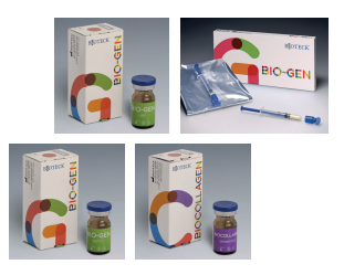 Bio Gen Mix Corticale
