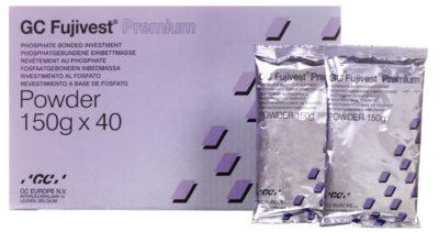 Fujivest Premium 40x150 Gr