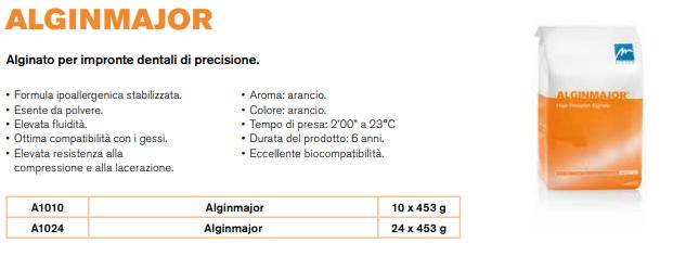 Alginomajor