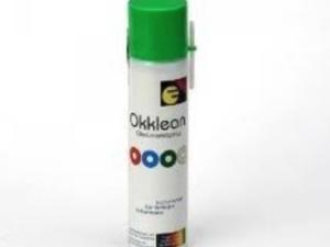 Spray verde Okklean