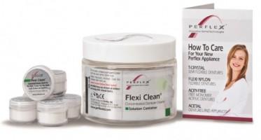 Flexi Clean Kit di Pulizia
