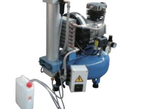 compressore Werther Rondine Dry