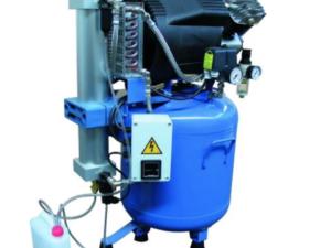 Compressore Werther Gabbiano Dry