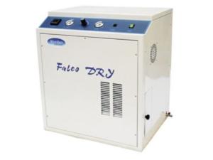 Compressore Werther Falco Dry