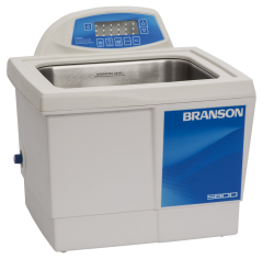 Vasca a ultrasuoni BRANSON 5800 CPXH Digitale (cod 14215)