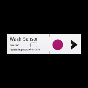 WASH-SENSOR U (cod.7137)