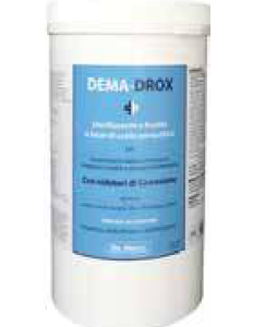 dema drox cod 16000